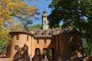 The Capitol is among the Colonial Williamsburg sites traditionally closed in January for maintenance. (WYDaily Staff)
