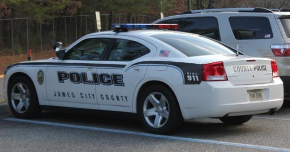 JCC_Police_car