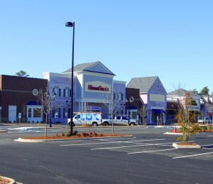 Settlers Market at its grand opening in May in James City County (Photo by Gregory Connolly/WYDaily)