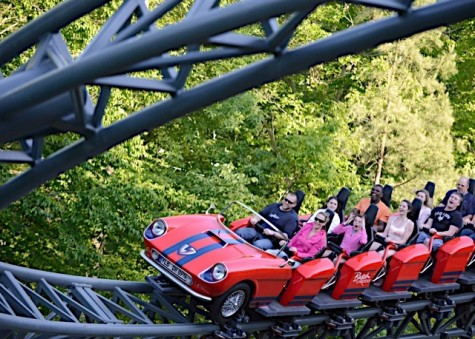 Busch Gardens, Water Country USA Saw Increased Attendance in 2012 ...