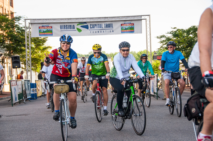 Get messy Saturday at first Capital Color Ride