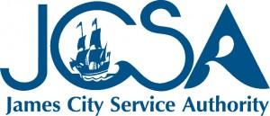 JCSA logo
