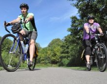 James City County to host bicycle tour