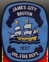 JCC Bruton Vol Fire Dept