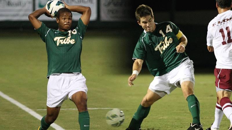 Tribe Men's Soccer Picked Sixth in CAA Preseason Poll ...