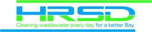 HRSD logo