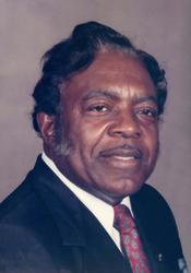 Rev. William B. Bassett