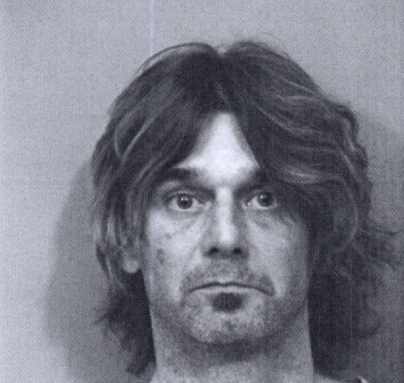 Matthew John Stickle (Photo courtesy Virginia Peninsula Regional Jail)