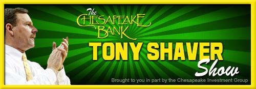 TonyShaverShowHeader
