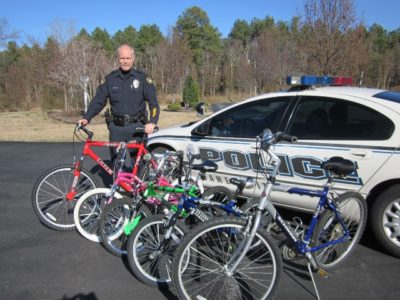 BikeWalk Williamsburg is partnering with the Williamsburg Police Department and WJCC Schools to present the Bike Rodeo.