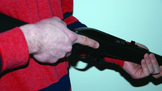 Sheriff's office to offer free gun safety course to residents of York, Poquoson