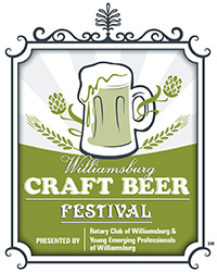 Williamsburg Craft Beer Festival