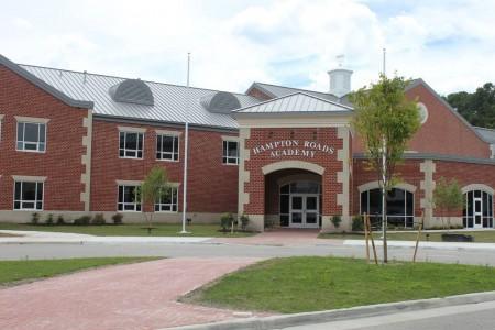 Courtesy Hampton Roads Academy