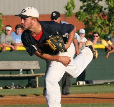 Grafton Hitters Stifled by Hanover in 4A South Region