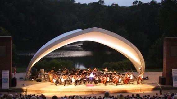 Virginia Symphony releases Williamsburg Classic lineup