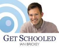 Get Schooled Ian