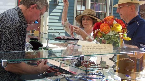 Update: Changes for mainstay Williamsburg arts fest
