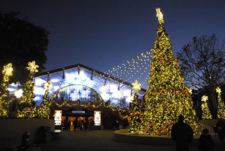 Busch Gardens 14 Flash Sale On Christmas Town Tickets Starts Today Williamsburg Yorktown Daily