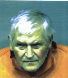 William R. Hodge (Courtesy Virginia Peninsula Regional Jail)