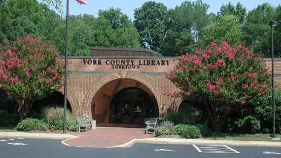 """York County encourages residents to """"Live Well @ Your Library"""""""