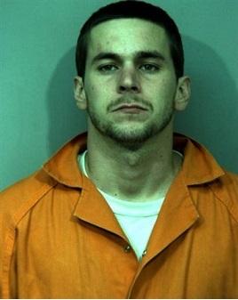 Adam Alspaugh (Courtesy Virginia Peninsula Regional Jail)