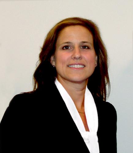 York-Poquoson Circuit Court Clerk Kristen Nelson (Courtesy Kristen Nelson)
