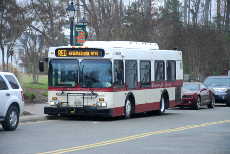 A WATA bus