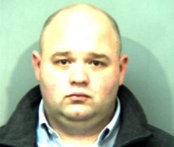 Chad Lee Ledford (Courtesy Virginia Peninsula Regional Jail)