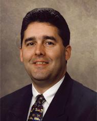 Mark Medford. (Photo courtesy YCSD)