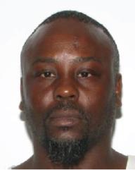 Shawn Antowan Perry (Courtesy James City County Police)