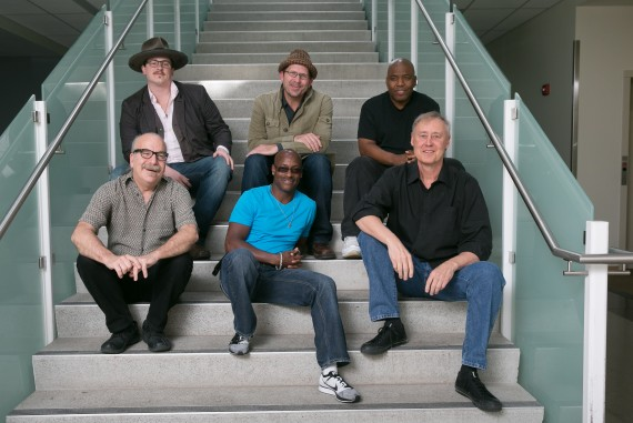 Bruce Hornsby to Perform, Organize Festival Williamsburg Shows