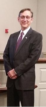 George Hrichak (staff photo)
