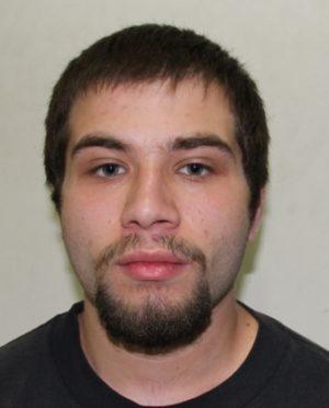 Christian Bearisto (Courtesy James City County Police)