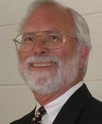 York-Poquoson Commowealth's Attorney Benjamin Hahn (Courtesy York County)