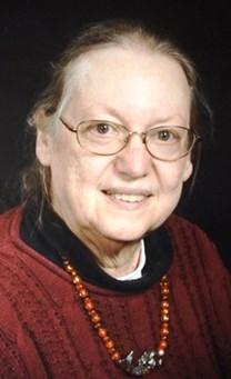 Marian Ruddel Hoyle