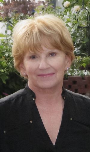 Ann Marie Lamont Patrick