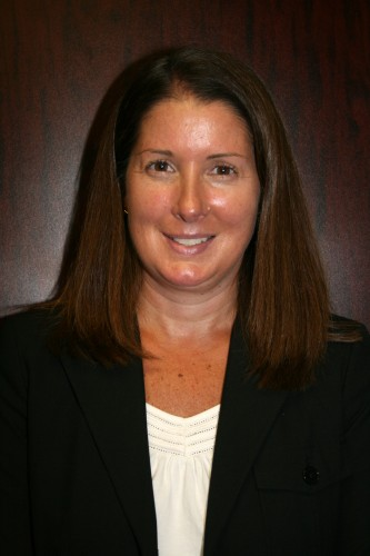 Michele Gowdy (Photo courtesy James City County)