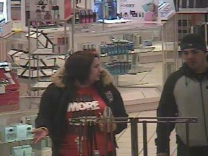 James City County Police are searching for the people pictured. (Courtesy James City County)
