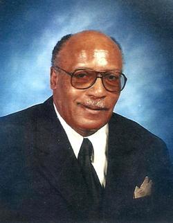 Rev. Richard John Holmes Sr.