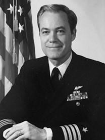 Capt. Robert Curtis Leslie