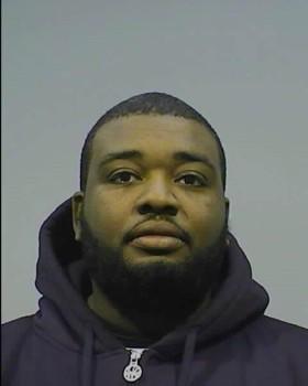 Bryan Elliott Tyler (Courtesy James City County Police)