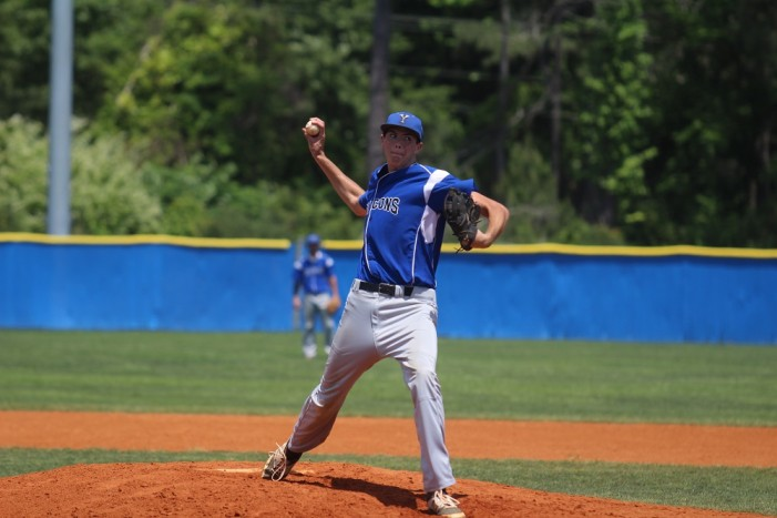 Baseball Roundup: York Holds Off Late Charge From Warhill