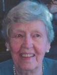 Mary Patricia Cottrell