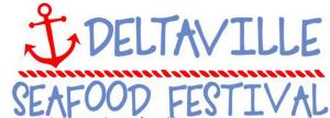 logo seafood festival