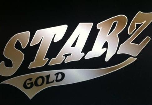 starz gold