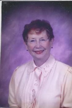 Martha T. Connolly