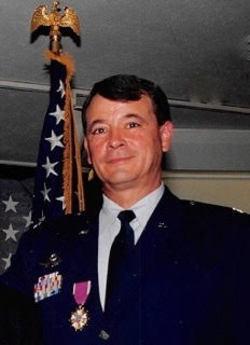"Col. John H. ""Jake"" Tweedy"