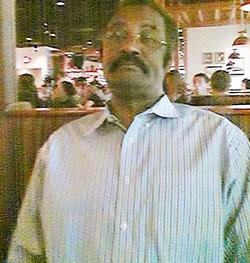 Clifton Alonza Cowles