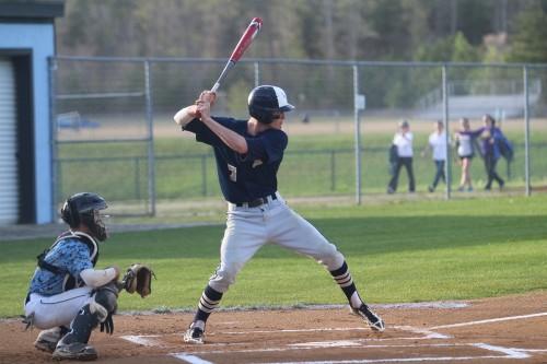 Matt Keane will play baseball at William & Mary. (file photo)