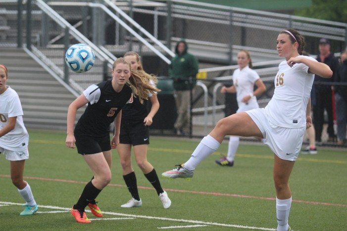 Girls Soccer Roundup: Lafayette Falls to Brentsville in 3A East Semifinal